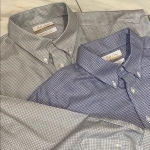 NWOT 2 Shirts